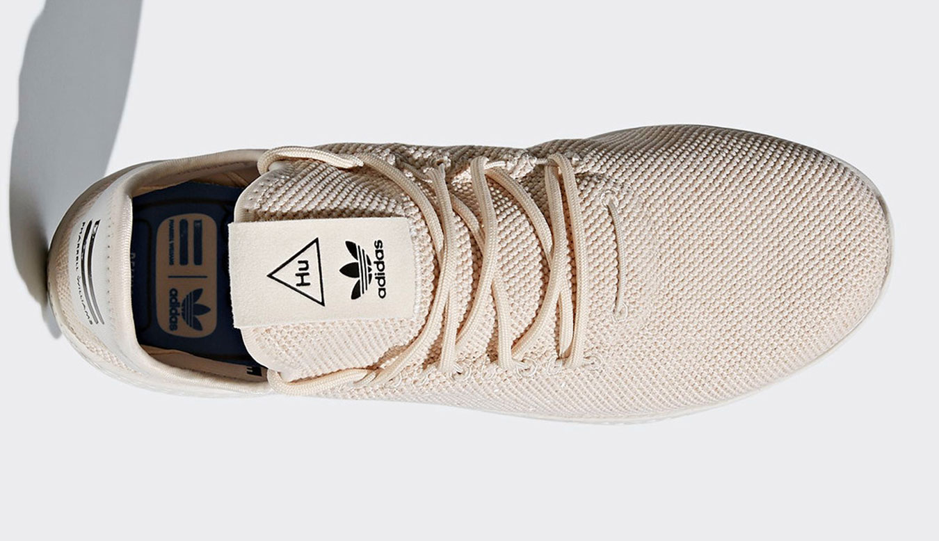 219971d1f ... adidas Originals x Pharrell Williams Tennis HU. SKU  AC8699