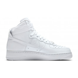 New Nike WMNS Air Force 1 High Womens Sneakers 334031 105