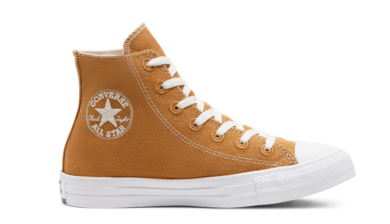 Converse Chuck Taylor All Star Renew 100% Recycled Canvas