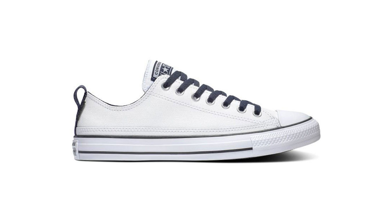 Converse Utility Chuck Taylor All Star Lo Top Padded Tongue