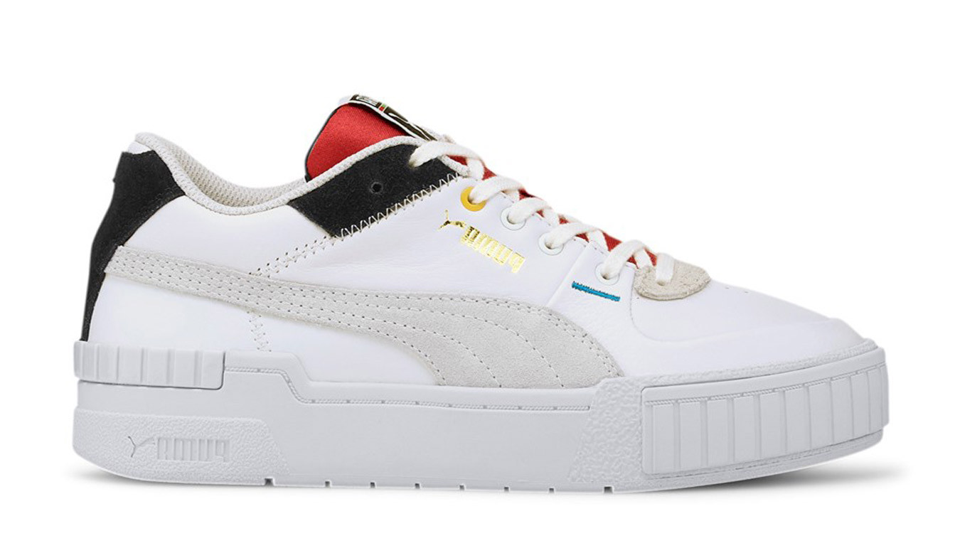 Puma Cali Sport WH Wns ´The Unity Collection´