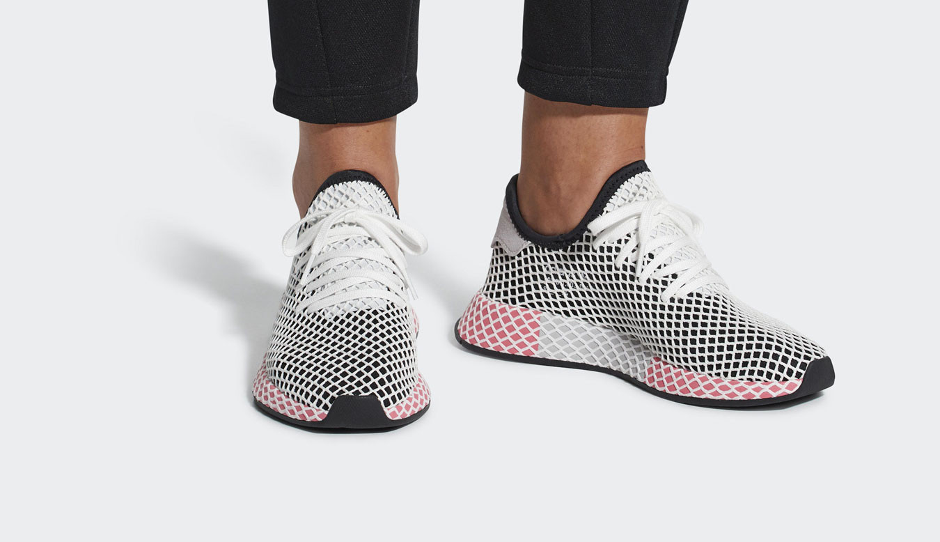 adidas deerupt runner cq2909. Black Bedroom Furniture Sets. Home Design Ideas
