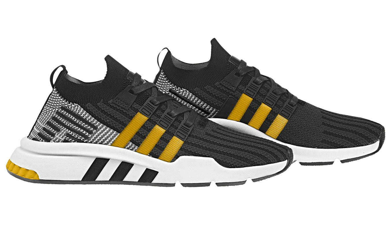 watch 69f03 aad74 adidas EQT Support Mid ADV Primeknit