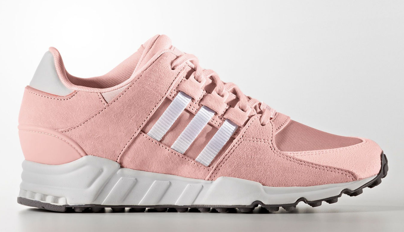 factory price a928b 3af99 adidas EQT Support RF   Pink   94    Sneakers   BB2355   Shooos
