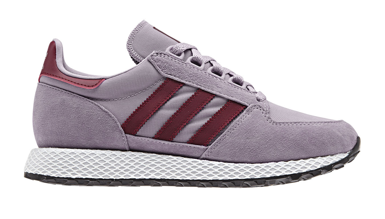 adidas Forest Grove Soft Vision