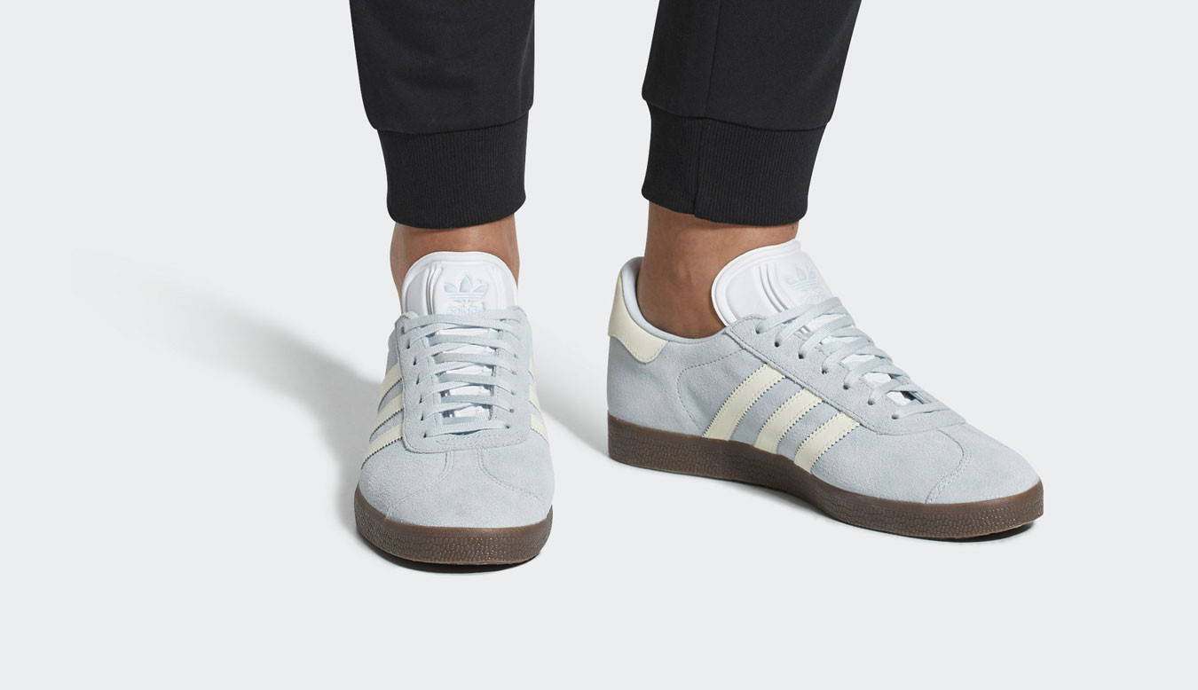 Women's Adidas Gazelle sneakers