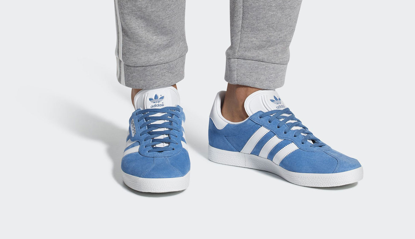 adidas gazelle super essential