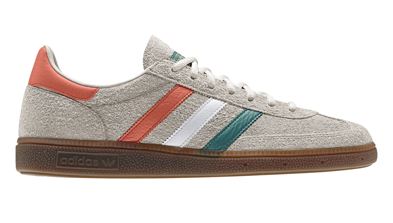 adidas Handball Spezial ''St Patricks Day