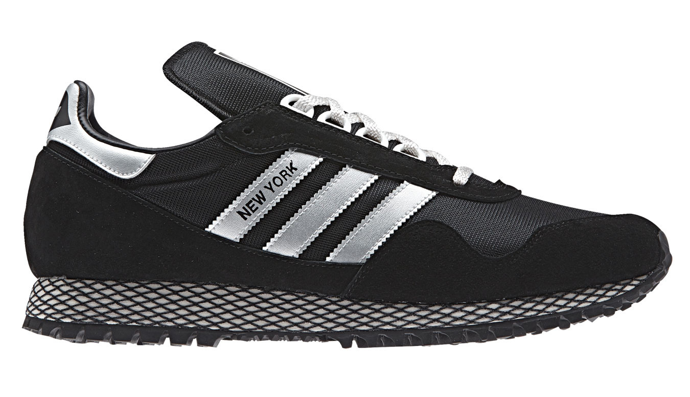 new york shoes adidas