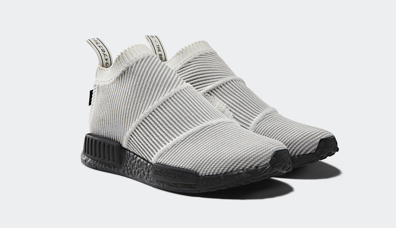 buy popular 60b8d cb6e9 adidas NMD CS1 GTX Primeknit | Grey | 138$ | Sneakers | BY9404 | Shooos