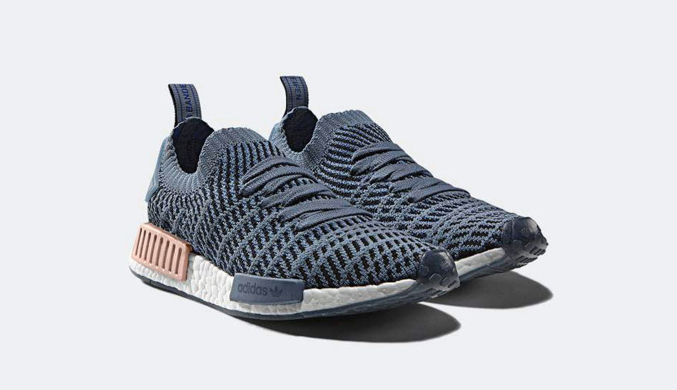 low priced ff93b 93dd7 adidas NMD R1 STLT Primeknit