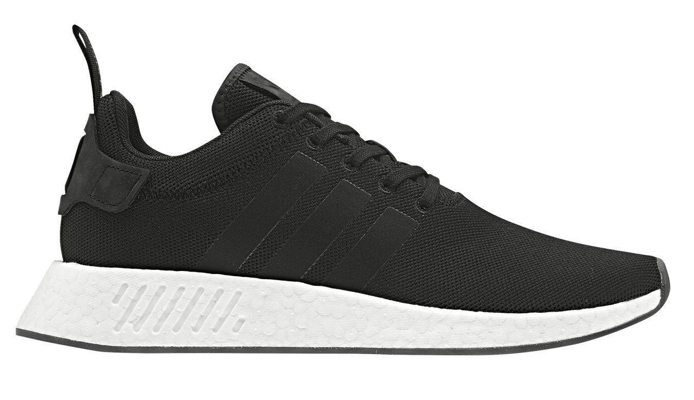 reputable site 66614 f4aa5 adidas NMD R2 Black CQ2402