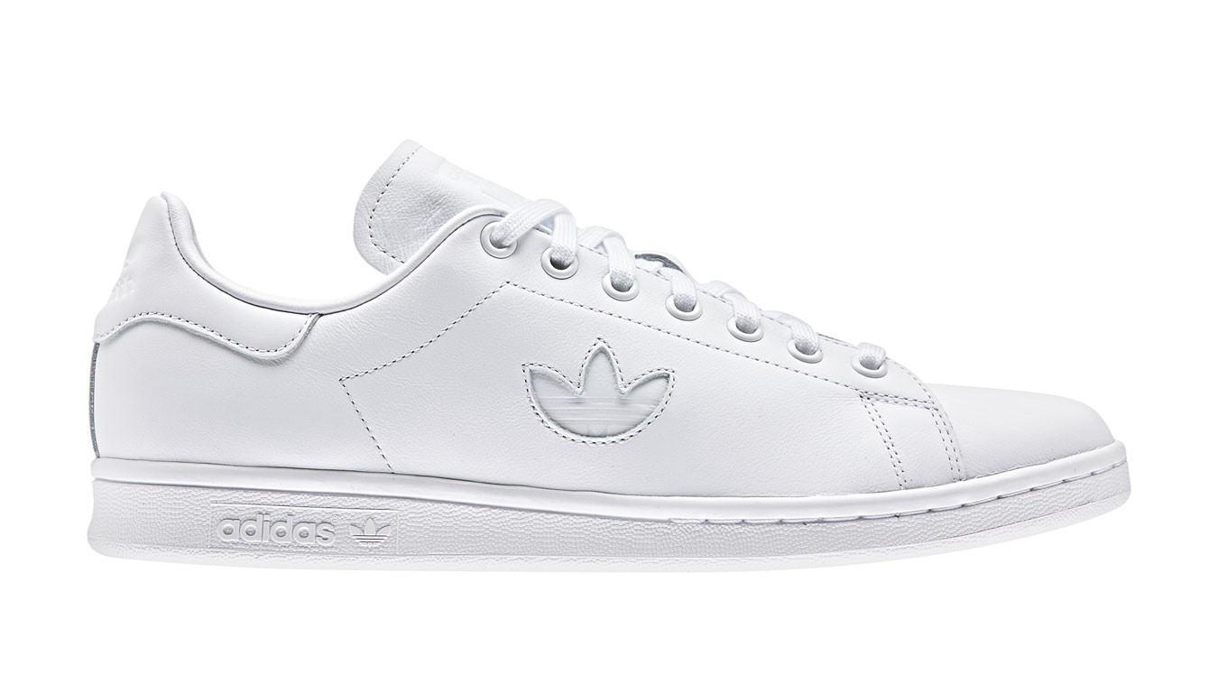 Sale: Sneakers Stan Smith Cutout White of ADIDAS ORIGINALS