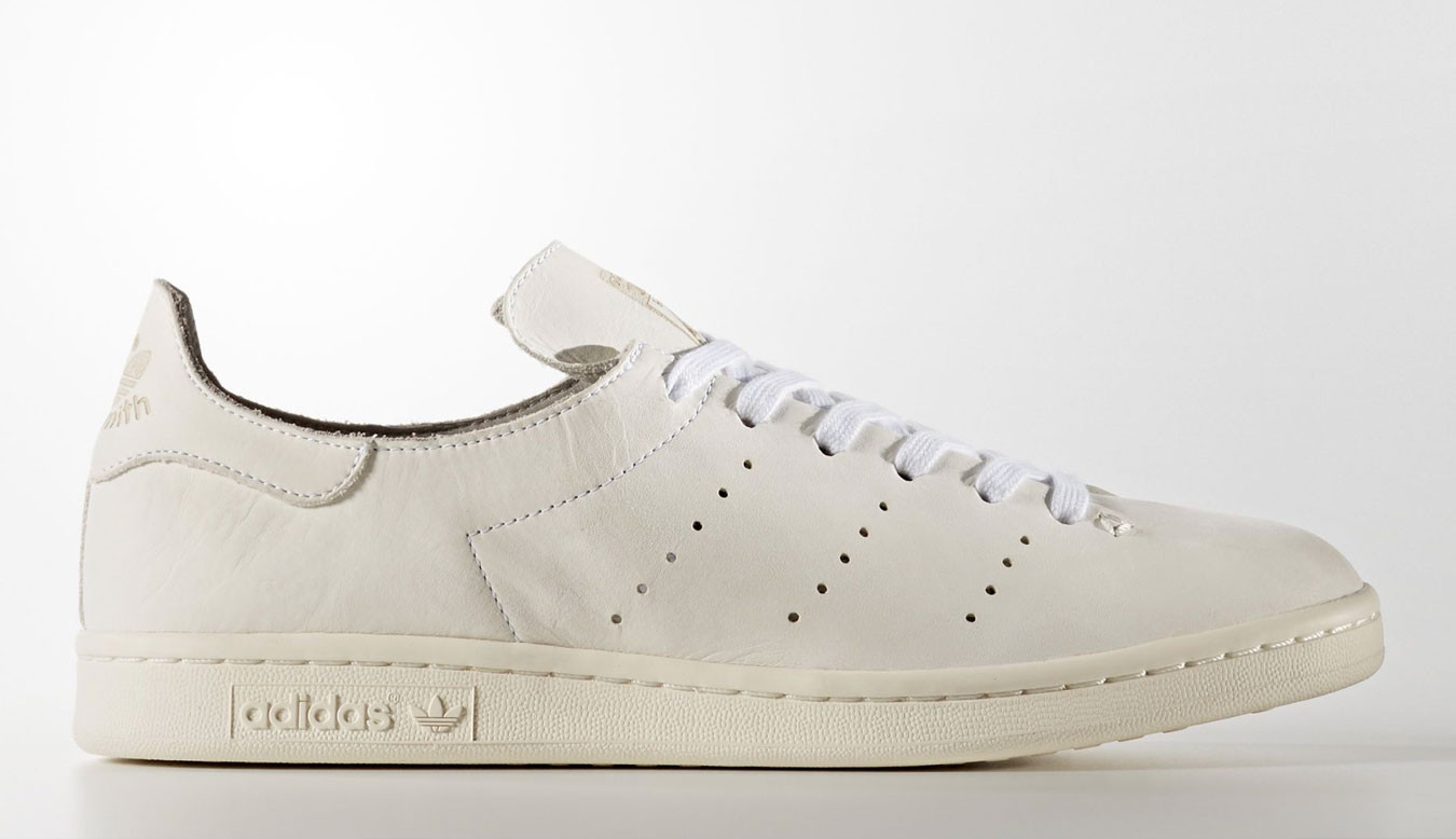 outlet for sale cost charm buying new White sneakers adidas Stan Smith Leather Sock - 84$ | BB0006 | Shooos