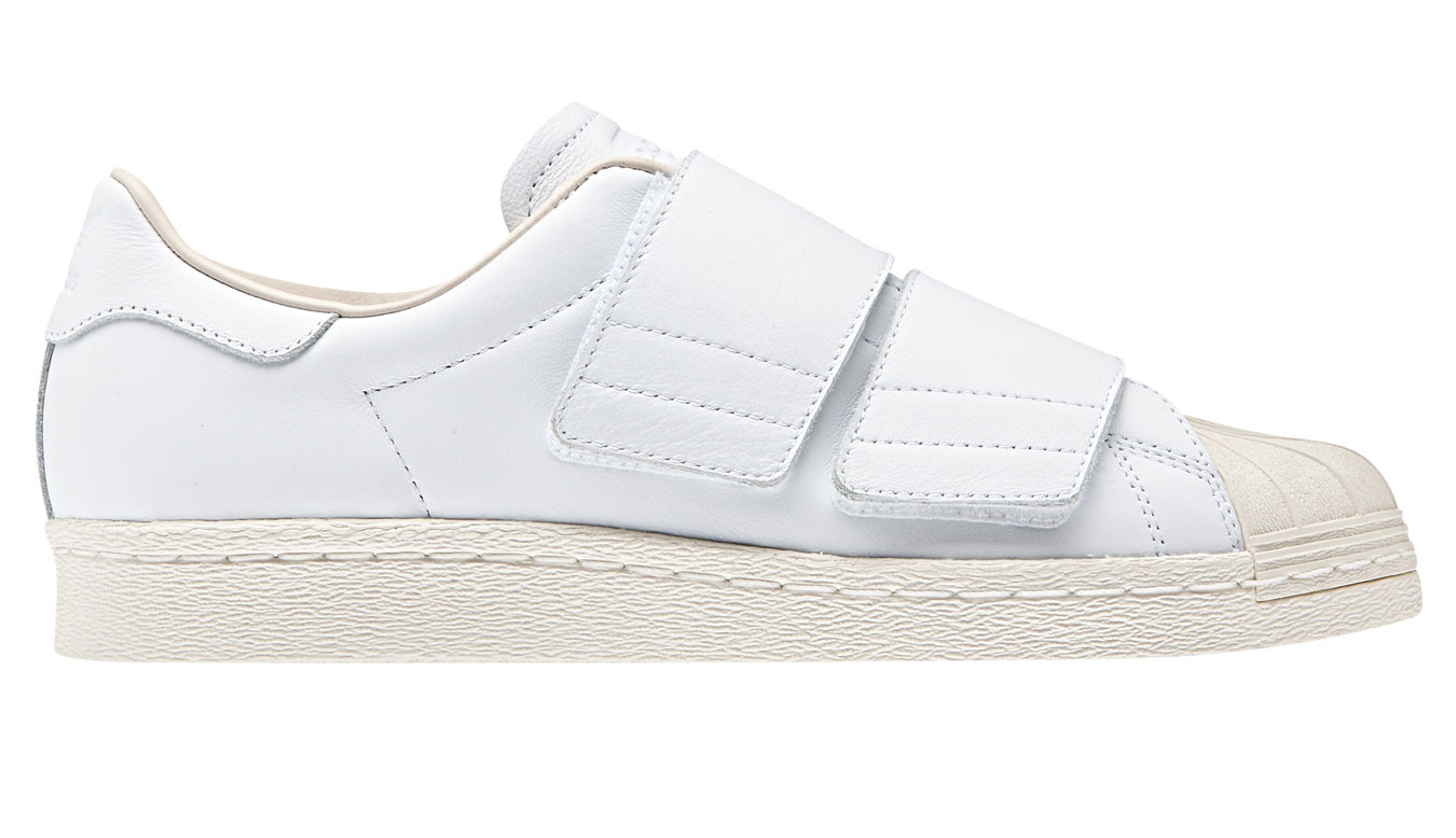 new product 08b3c 89160 adidas Superstar 80s CF