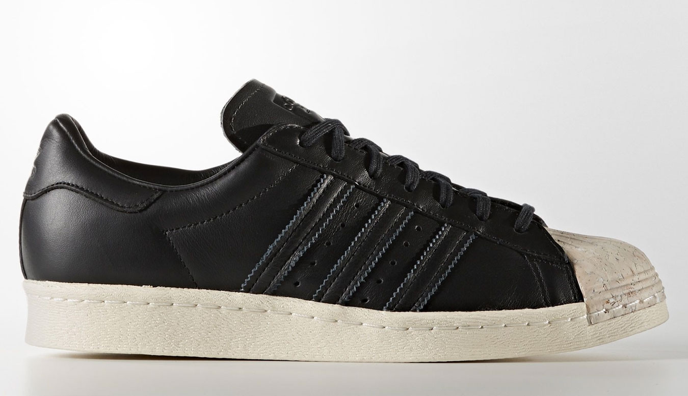 adidas superstar cork
