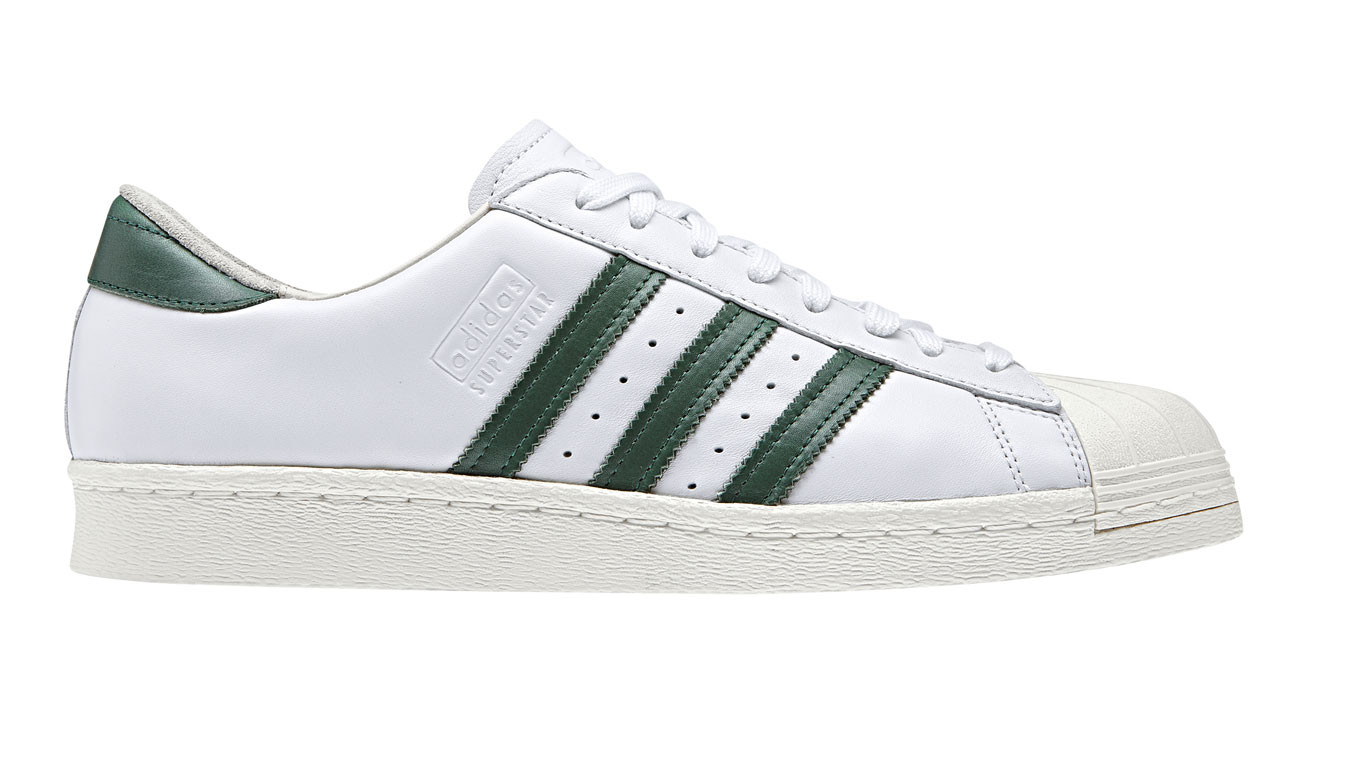 Adidas Superstar 80S Recon Sneakers |