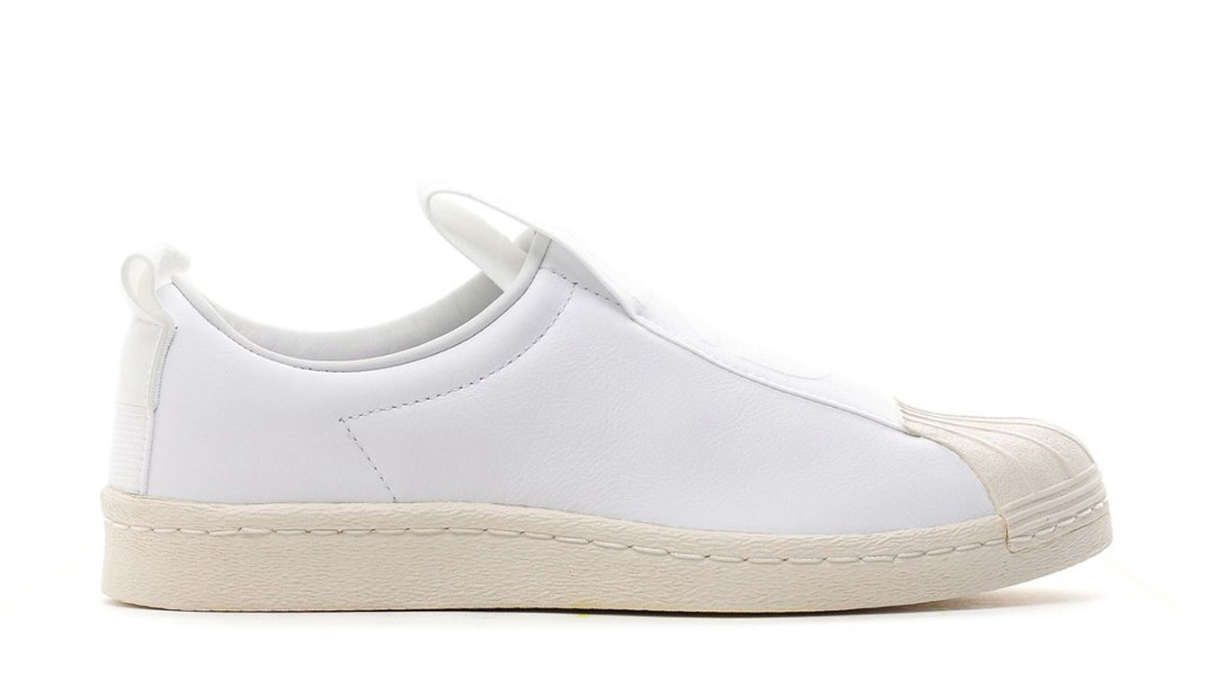 1e46d3e5176 adidas Superstar BW Slip-On BY9139