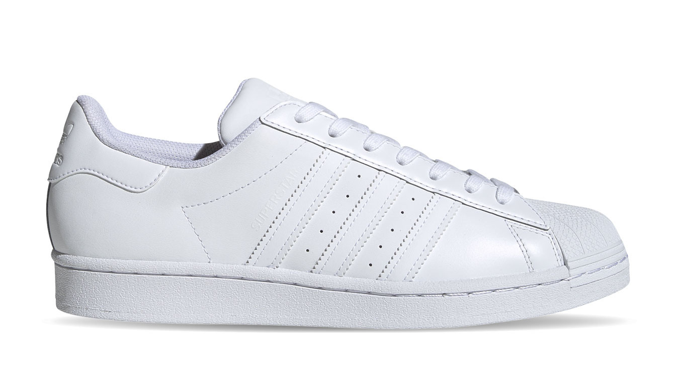 Adidas Superstar White sneakers adidas Superstar - 84$ | EG4960 | Shooos
