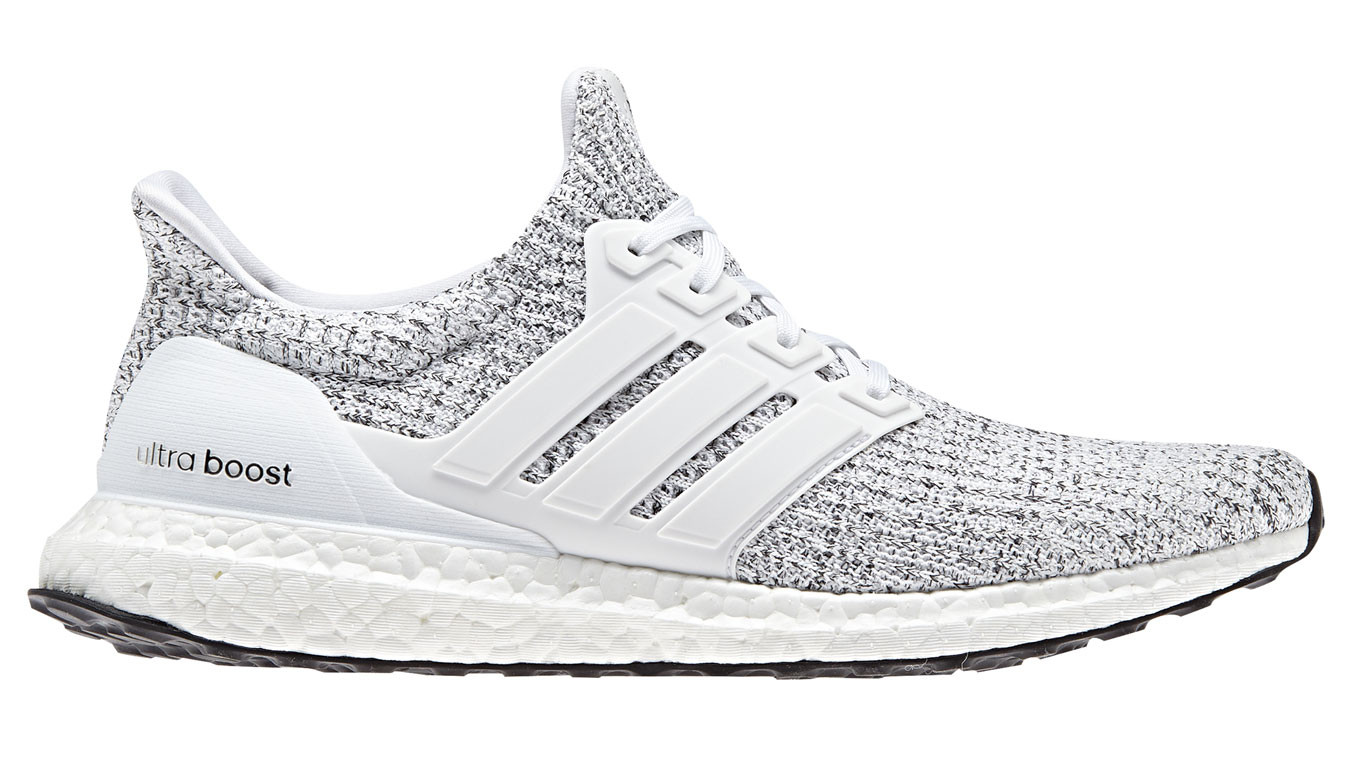 cheap for discount ee94d 73677 adidas UltraBoost 4.0 Footwear White