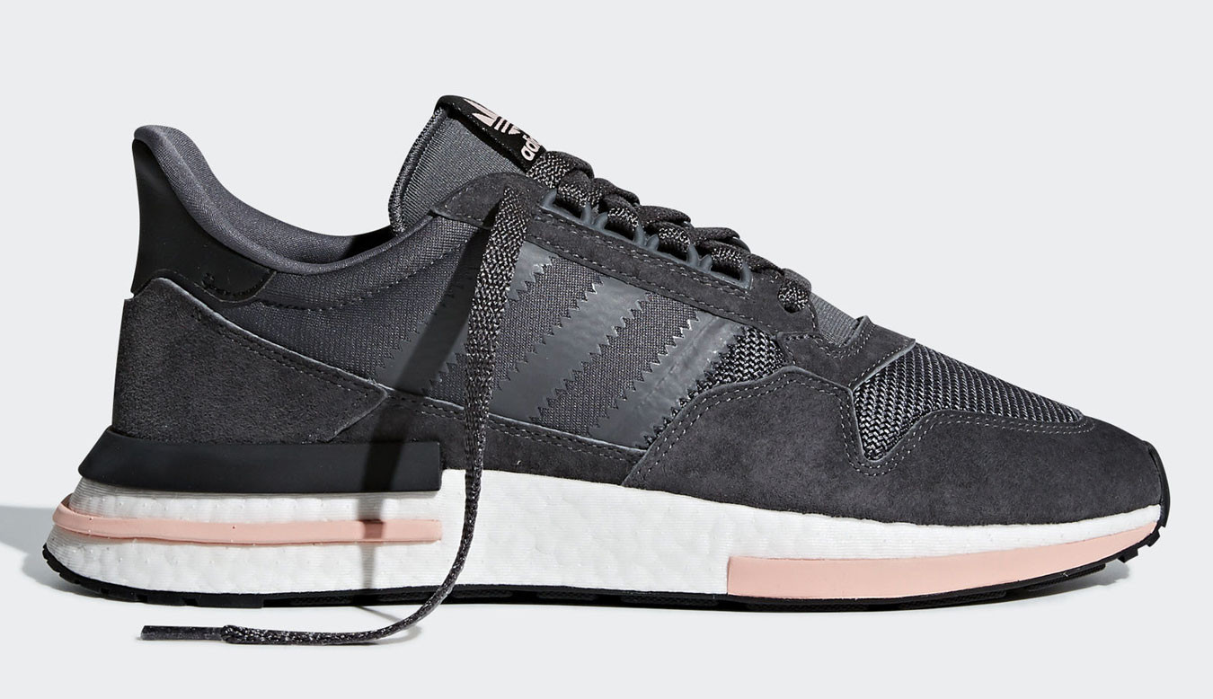 low priced c1464 cfbb7 adidas ZX 500 RM