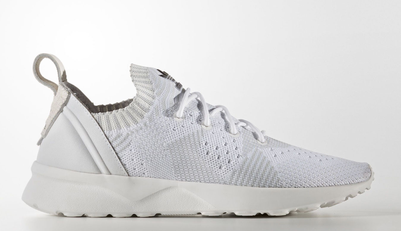 buy popular 1e0f7 8059f adidas ZX Flux ADV Virtue Primeknit