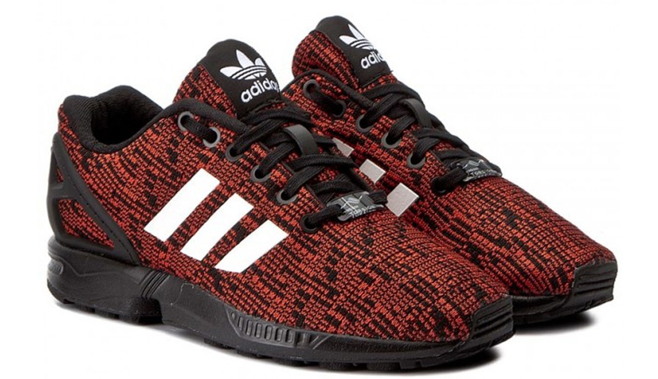 adidas ZX Flux - 40$ | BY9415 | Shooos.com