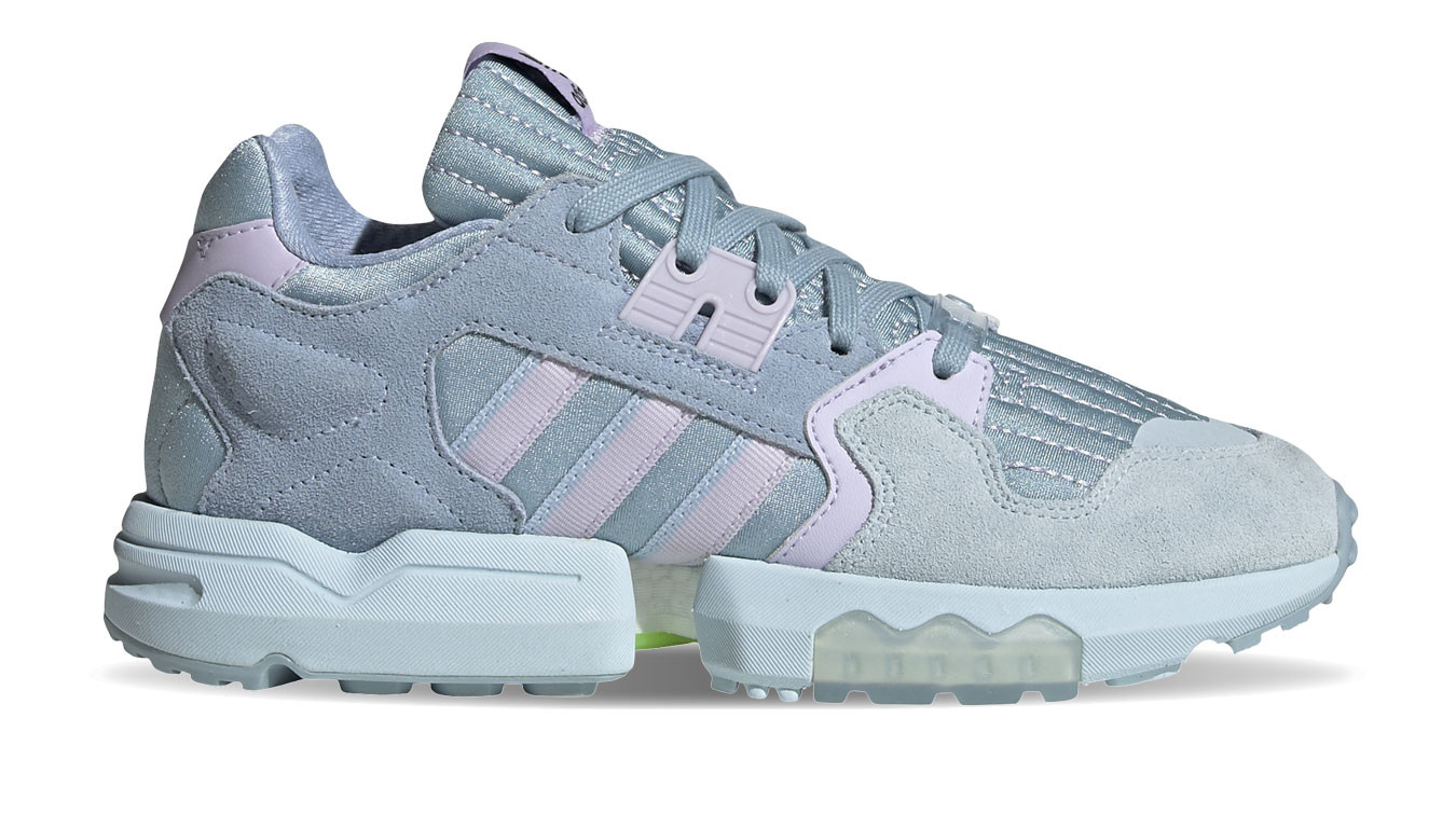 adidas ZX Torsion W Ash grey
