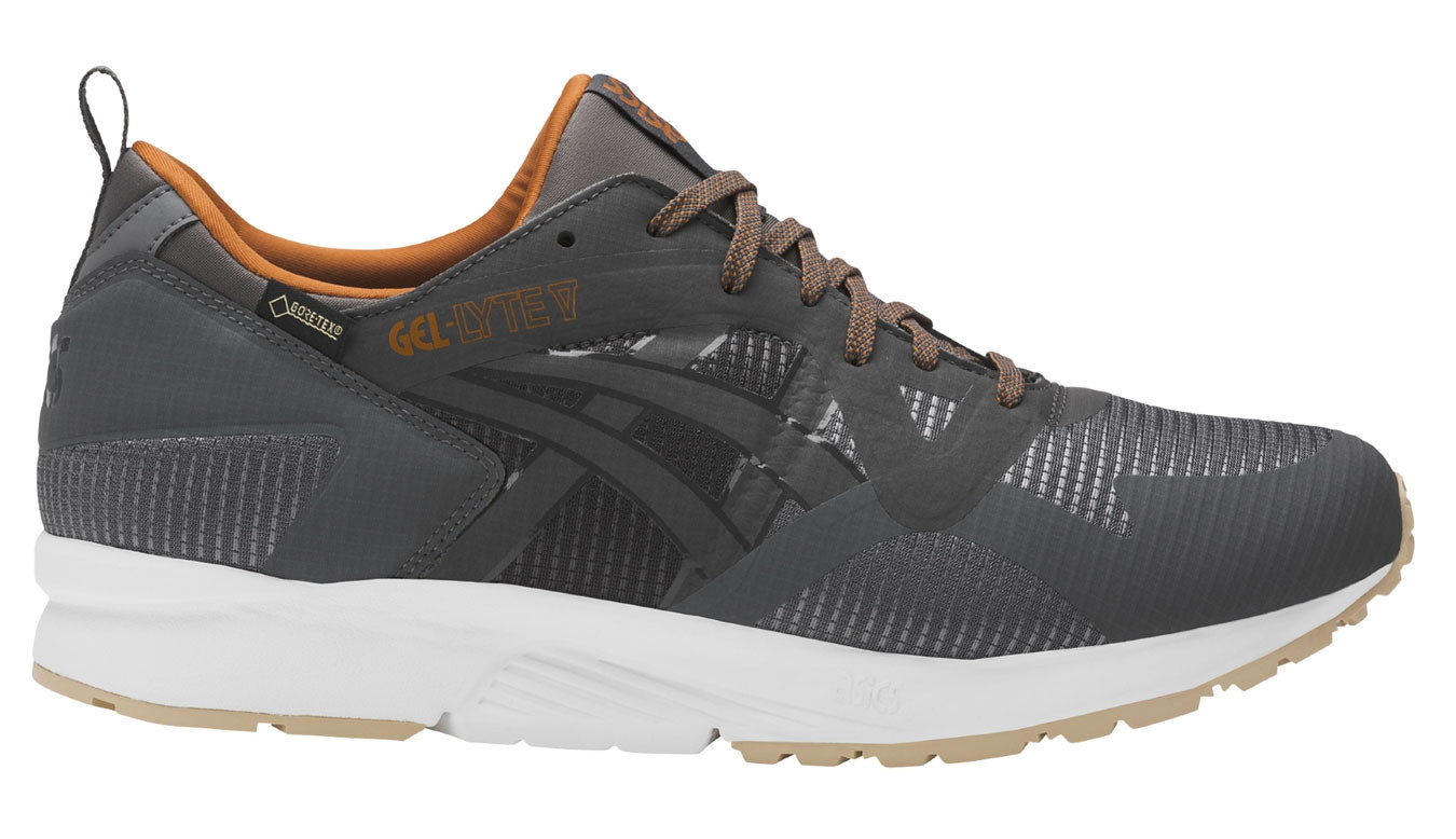 reputable site 811c1 5ba32 Asics Gel Lyte V NS GTX
