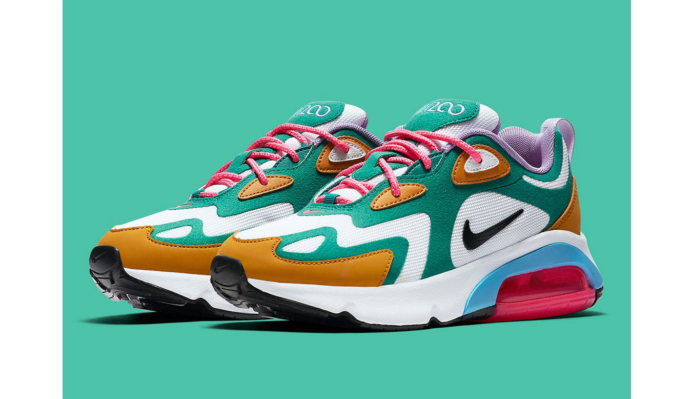 Nike W Air Max 200 Special Edition