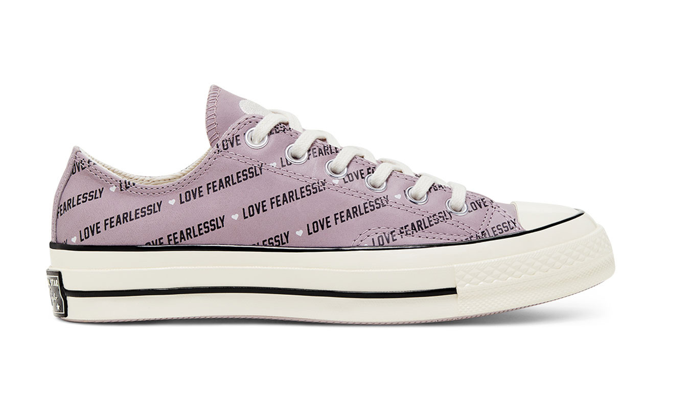converse fearless
