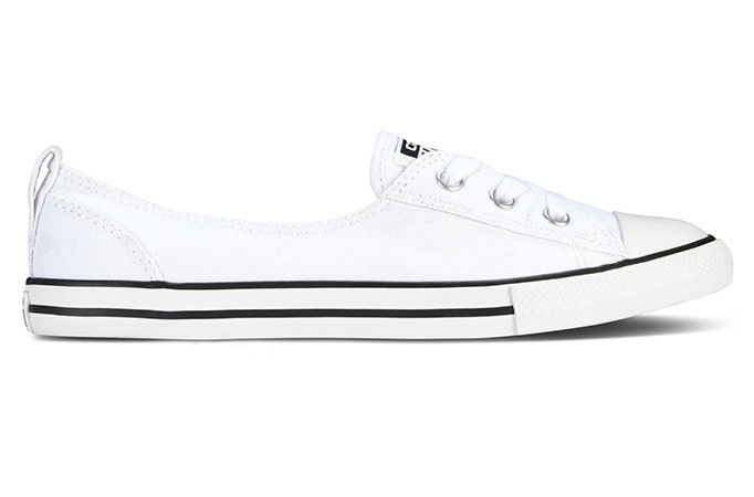Women's Shoes sneakers Converse Chuck Taylor All Star Ballet
