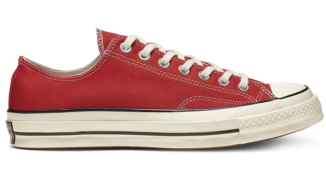 Converse Chuck Taylor All Star ´70 Vintage Red