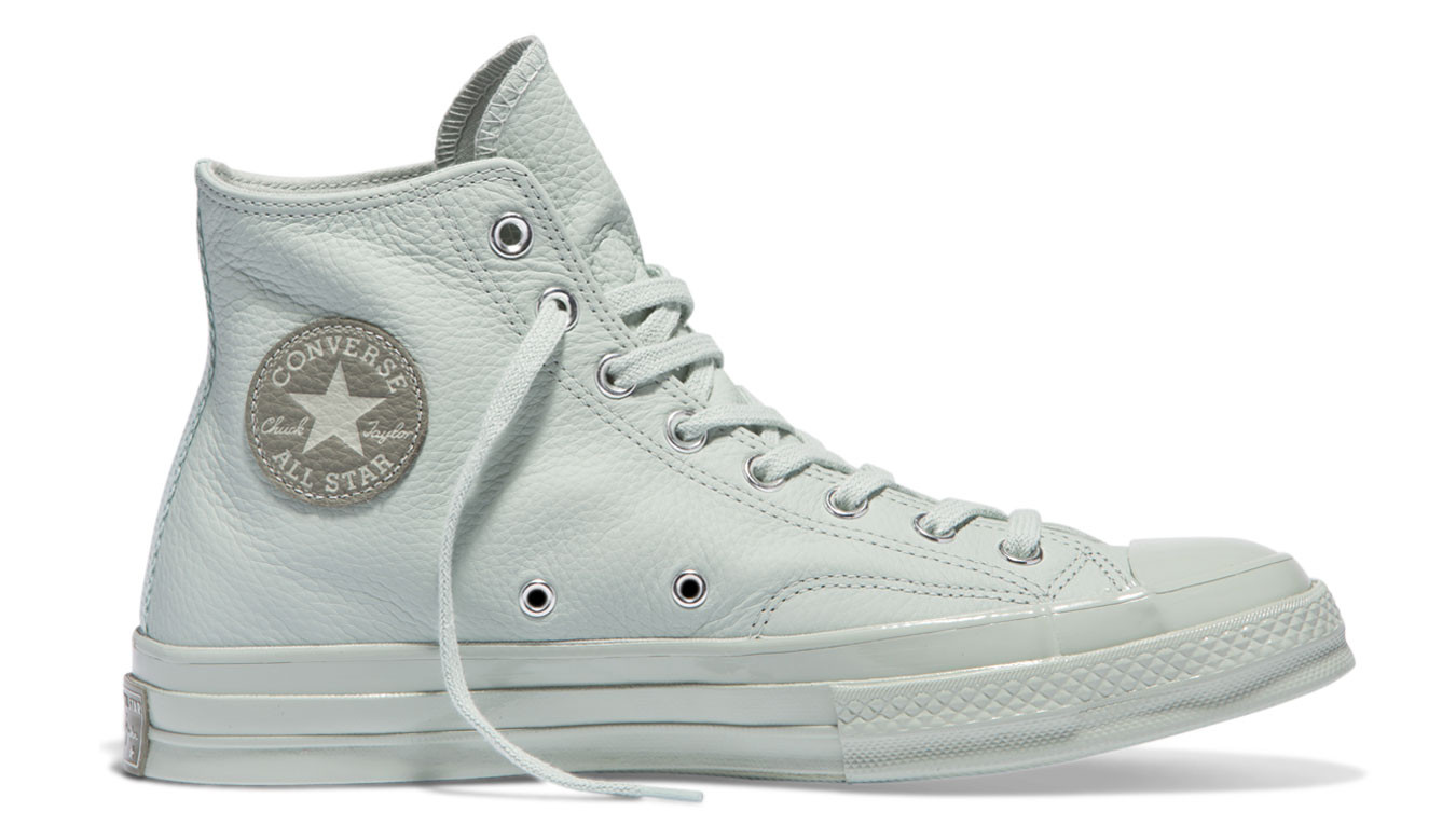 1a8dc8c1049c Converse Chuck Taylor All Star 70 Block Pastel Leather C159657