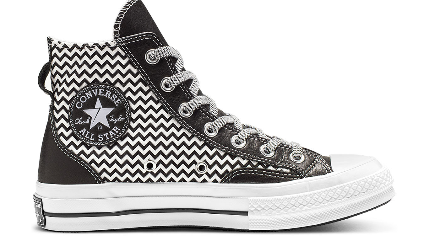 Converse Chuck Taylor All Star 70 Mission-V Hi Top