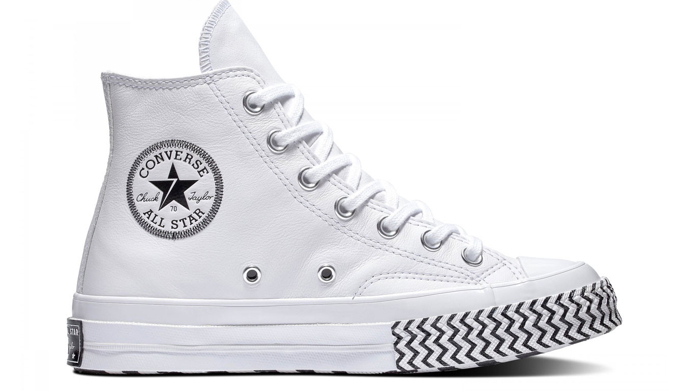 converse all star chuck taylor blanche
