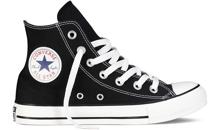 Converse Chuck Taylor All Star Core Hi 07c763cccff