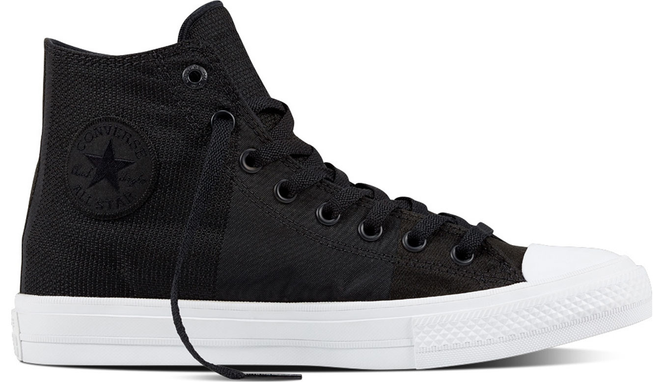 Converse Sneaker Chuck Taylor All Star Ii Engineered Woven