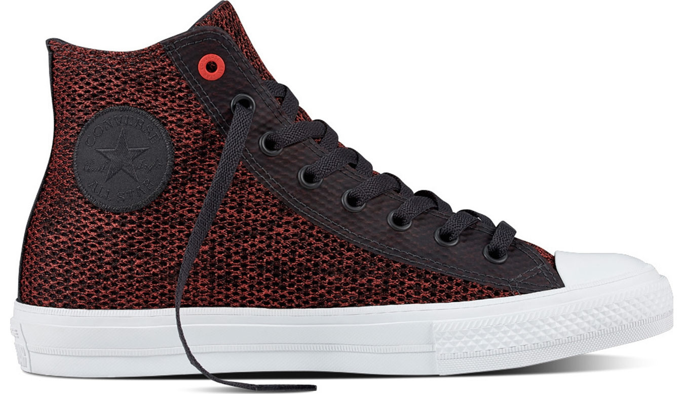 Converse Womens Chuck Taylor All Star Winter Knit /& Fur Fashion Sneakers