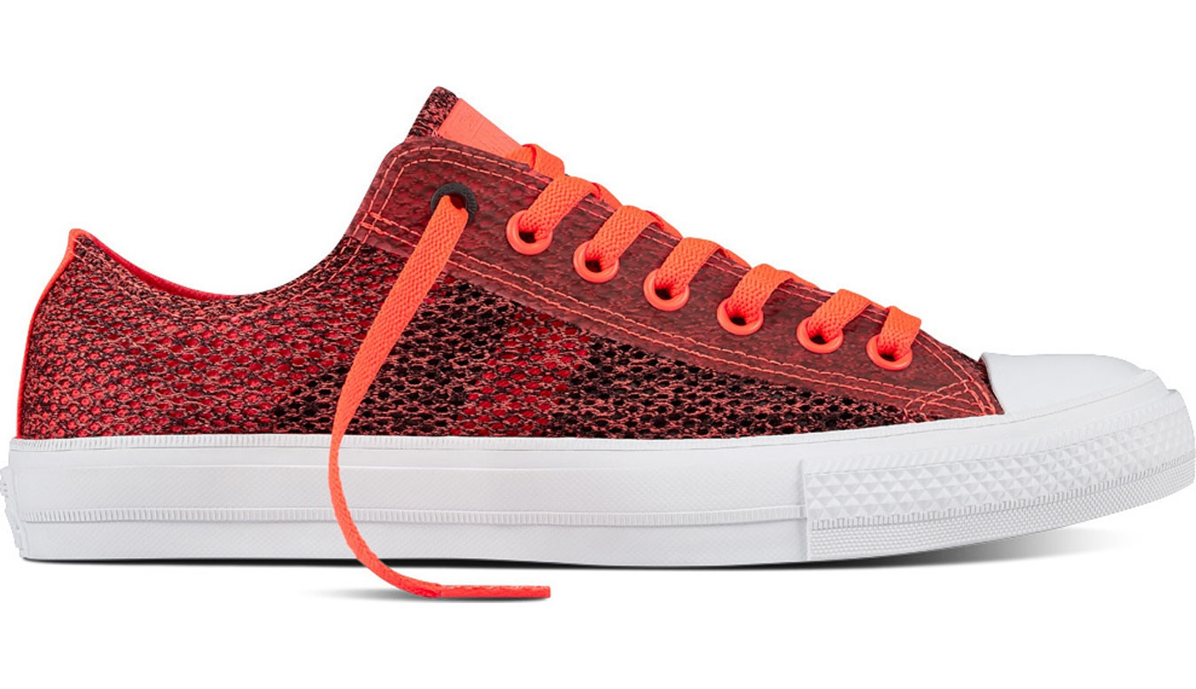 f66241cad16408 Converse Chuck Taylor All Star II Open Knit C155734