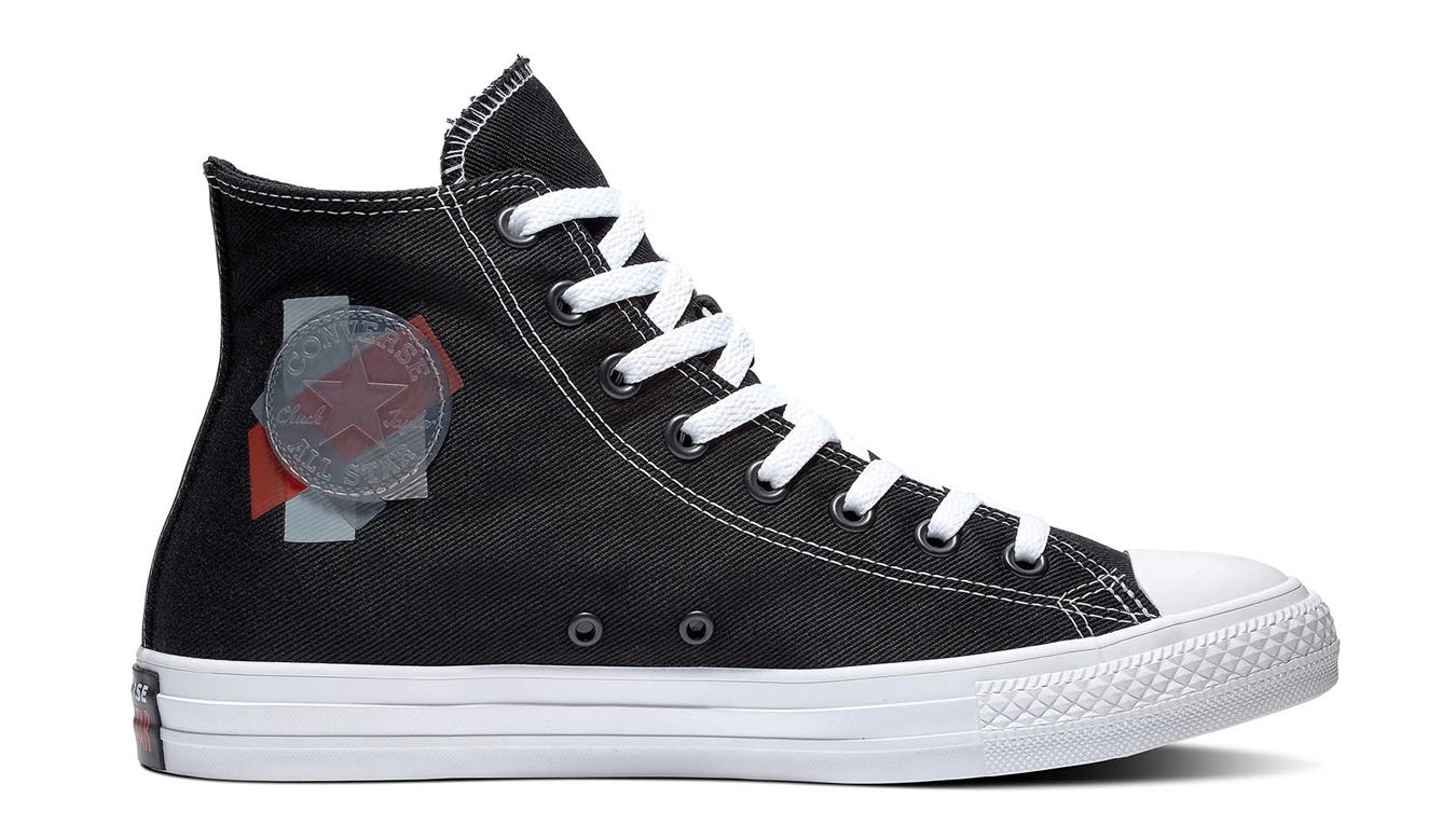 Converse Chuck Taylor All Star Space Racer