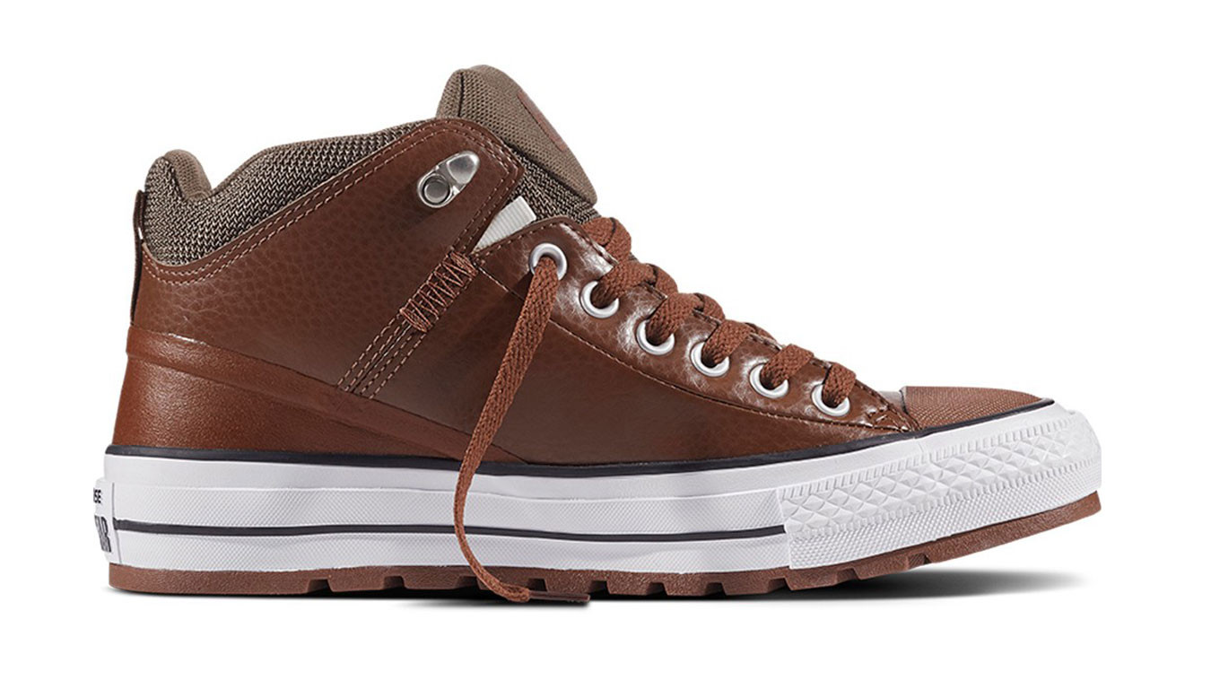 Converse Chuck Taylor All Star Street Boot Hi