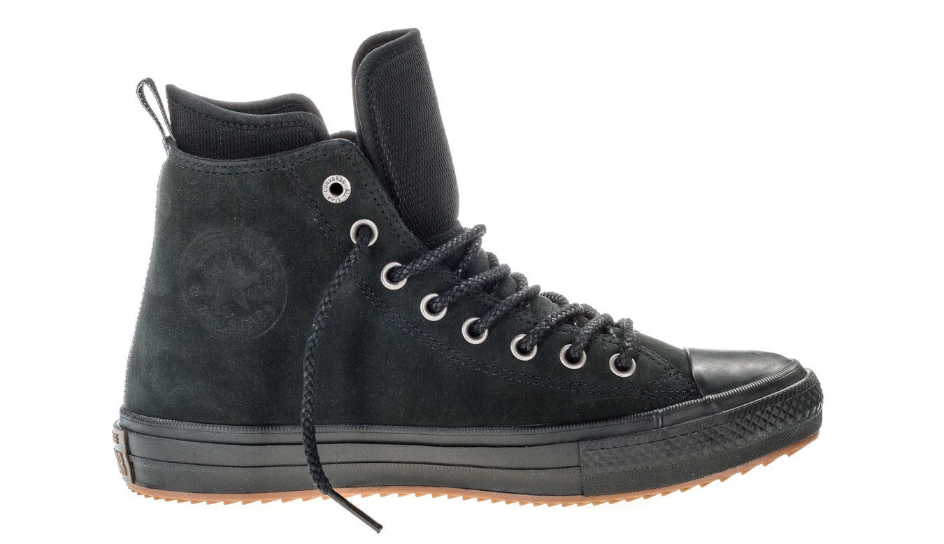 Converse Chuck Taylor Waterproof Boot Climate Counter