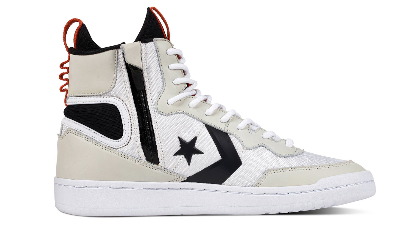Converse Fast Break | Vintage shoes men, Converse basketball
