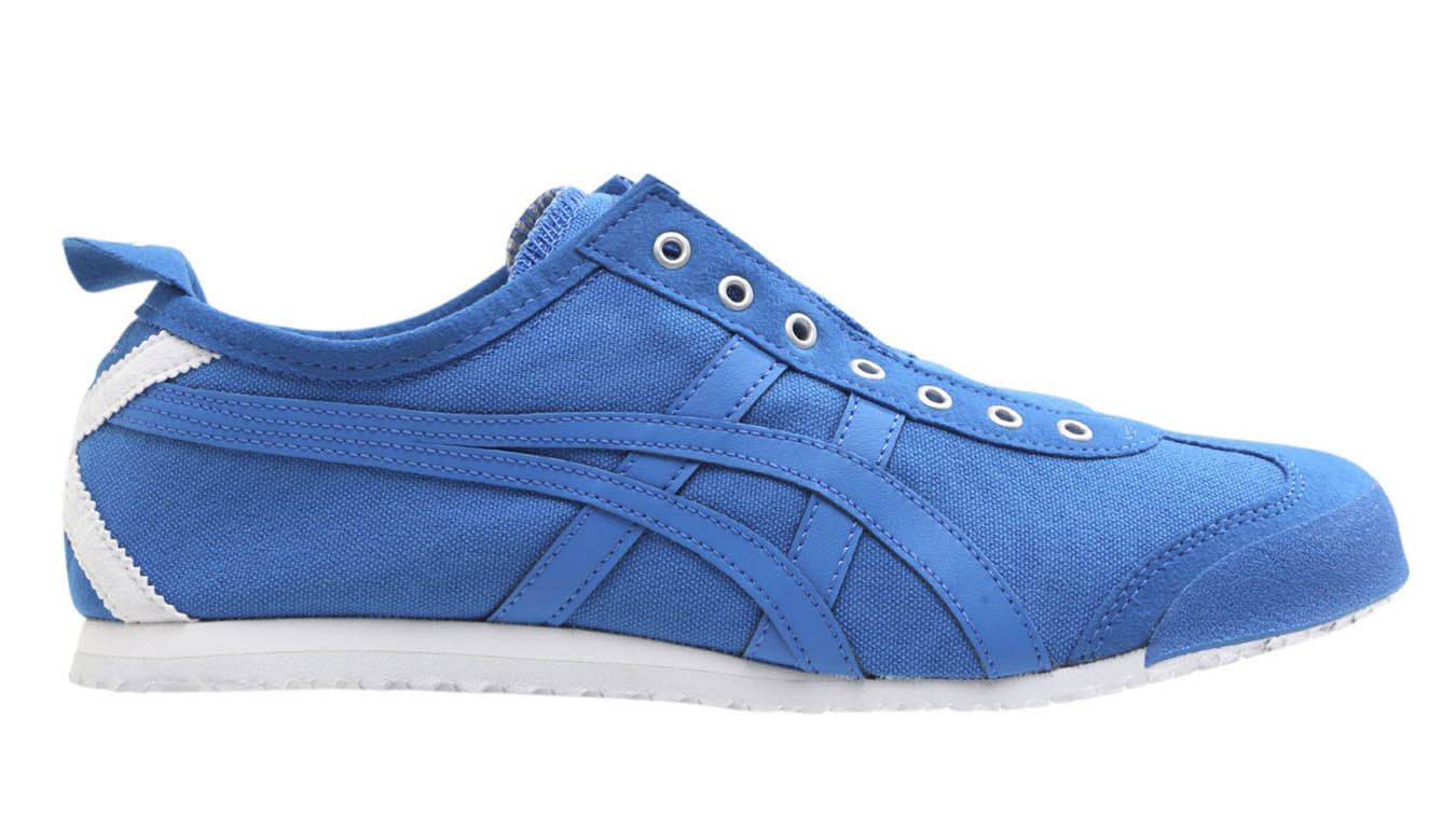 newest a2391 d42b0 Onitsuka Tiger Mexico 66 Slip On