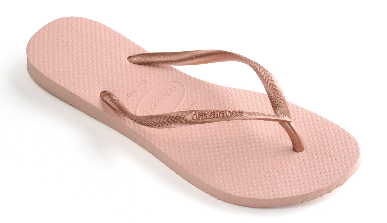 hot sale cheap for discount new design Havaianas Slim