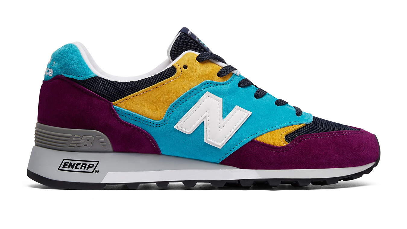 New Balance M577LP Made in - 150