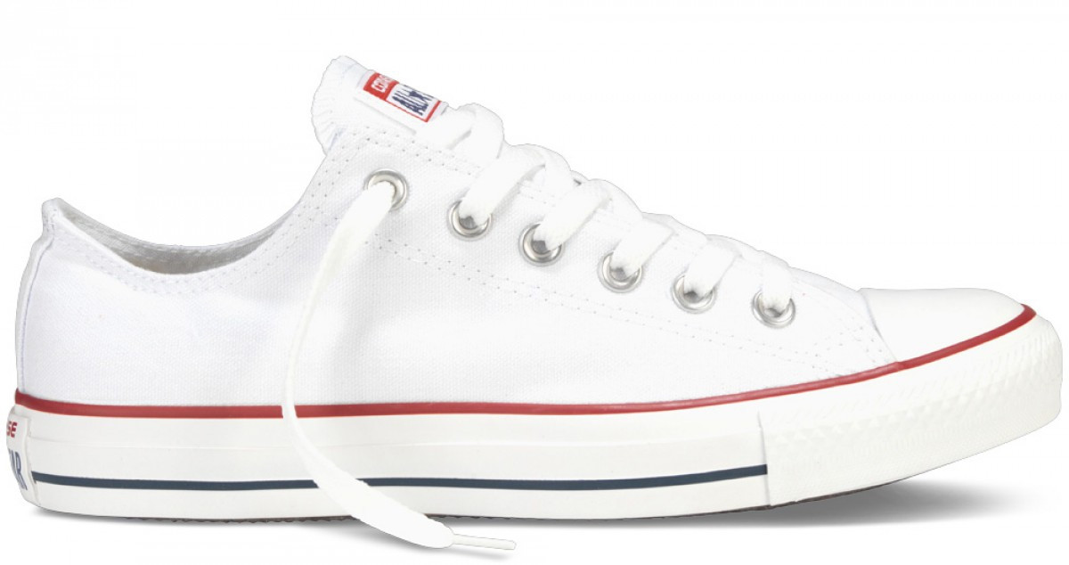 f46a27bfe8 Converse Chuck Taylor All Star White