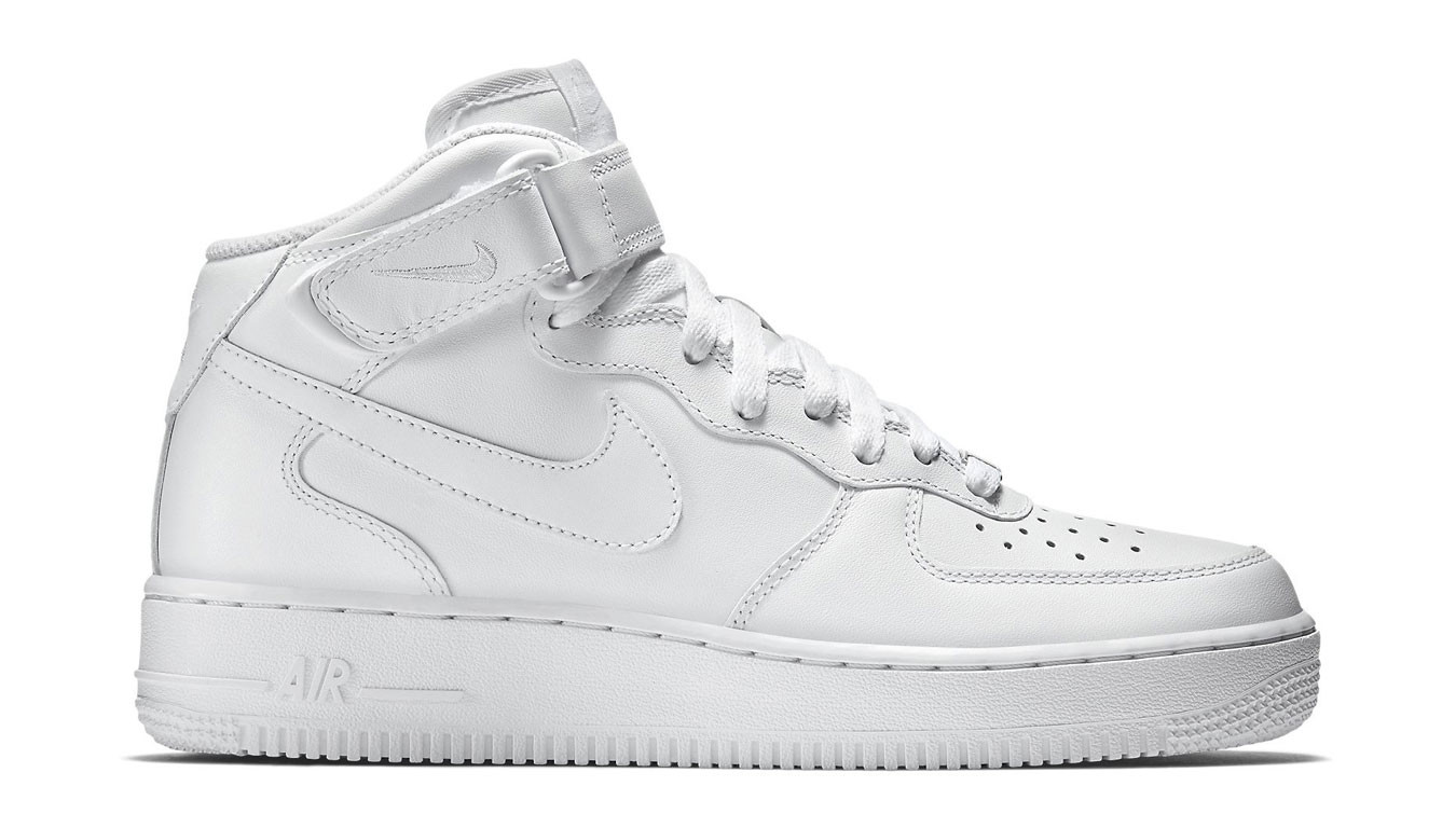 Nike Air Force 1 Mid 07 | 315123 111 | AFEW STORE