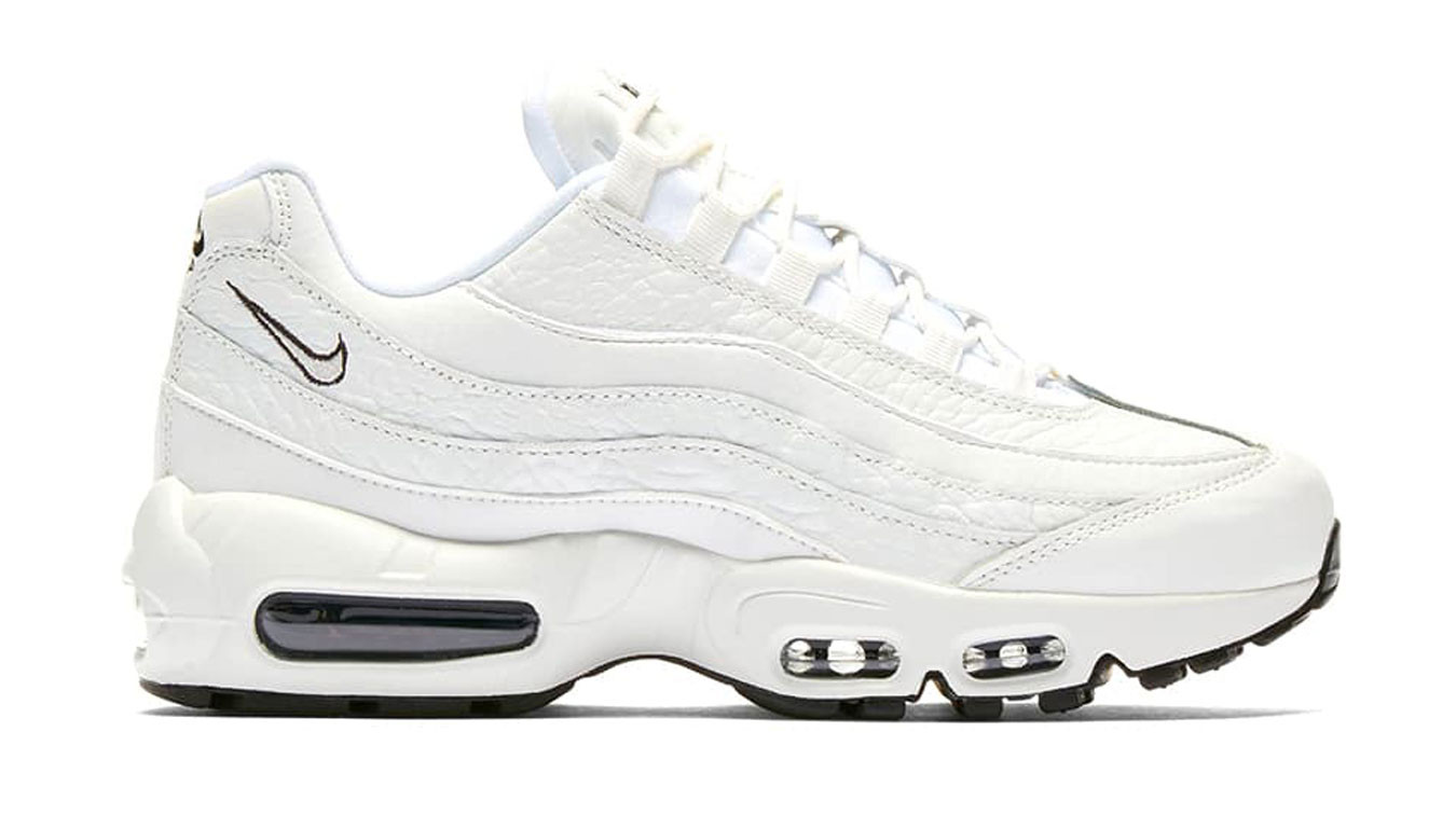 competitive price 2f292 68b9b Nike Air Max 95 LE AQ8758-100